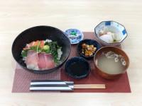 魚日替わり定食